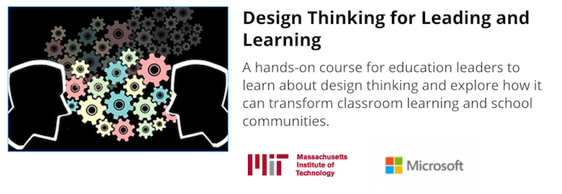 Design Thinking Course
